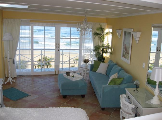 Haus am Strand - interior