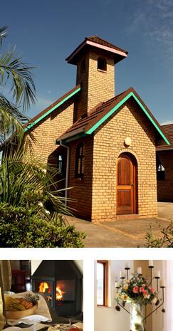 Mogodi Lodge - wedding venue