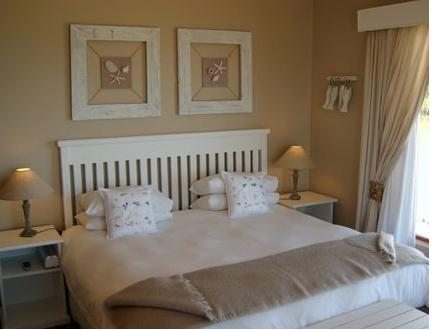 Dana Bay Guest House - bedroom