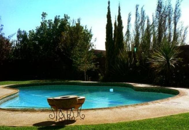 At Home Guesthouse - pool