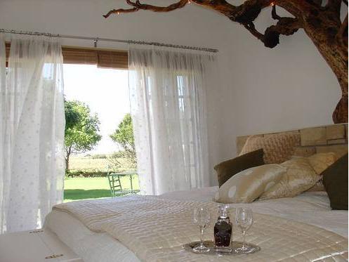 De Oude Kraal - bedroom