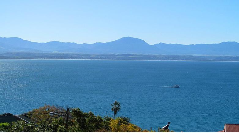 Aquamarine Guest House - view