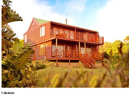 Horizon Holiday Cottages - The Cabanas
