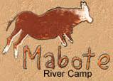 Mabote River Camp - logo