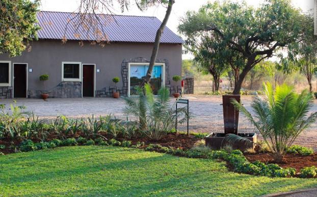 Paradise Lodge - house