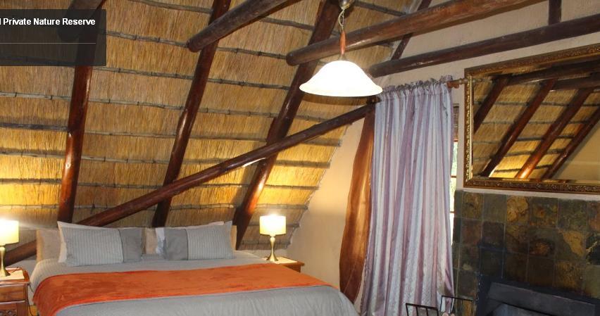 Drakensberg bedroom