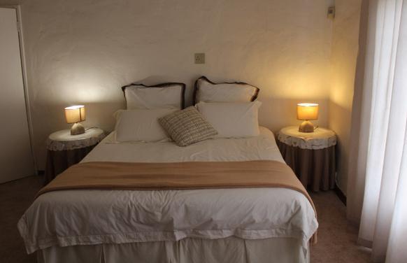 Drakenszicht bedroom