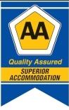 Ama Casa Cottages - AA approved