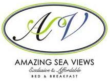Amazing Sea Views - logo