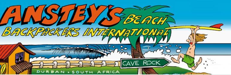 Amsteys Beach Backpackers