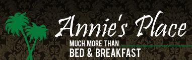 Annie's Place - logo