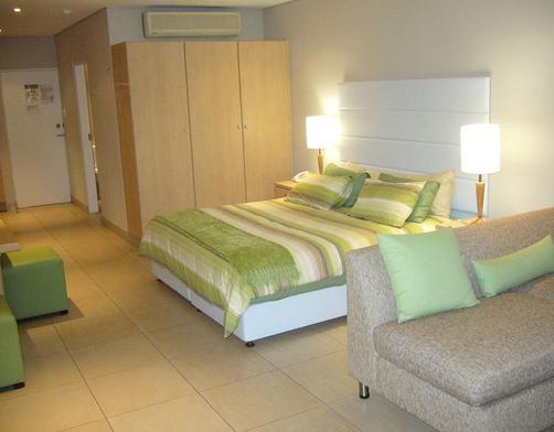 Breakers 214 - bedroom
