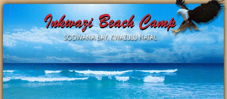 Inkwazi Beach Camp - logo