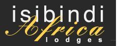 Isibindi Zulu Lodge - logo