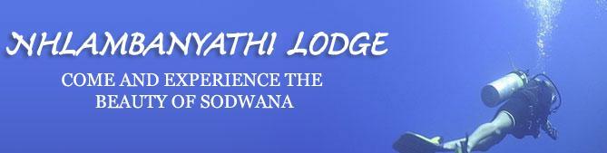 Nhlambanyathi Lodge