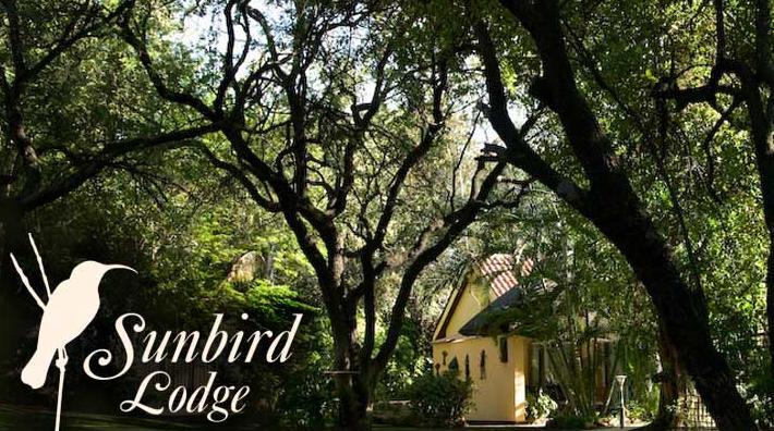 Sunbird Lodge - logo
