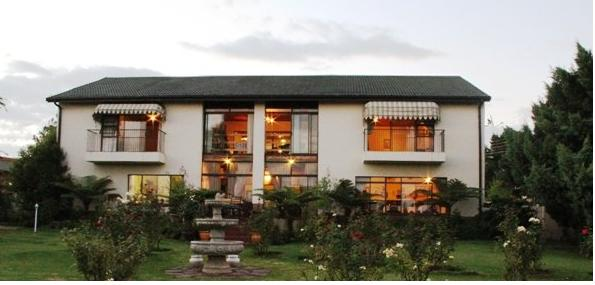 The Vaal Lookout - House