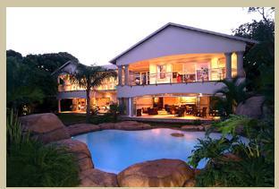 UShaka Manor Guest House - house