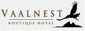 Vaalnest Boutique Hotel - logo