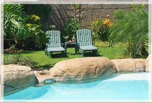 uShake Guest House - pool