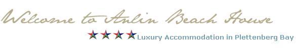 Anlin Beach House - logo