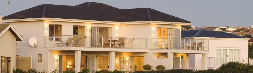 Anlin Beach House