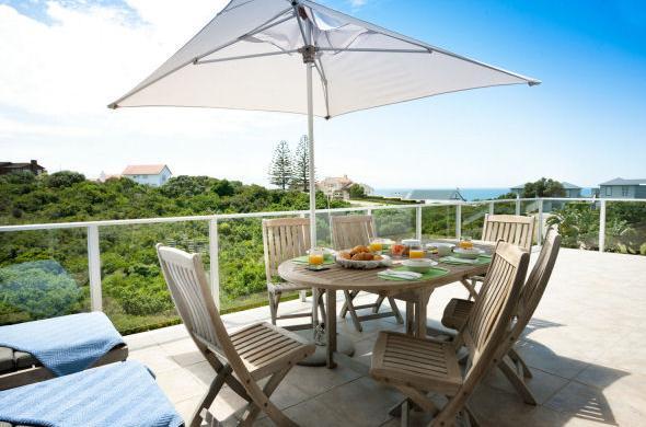 Anlin Place - veranda