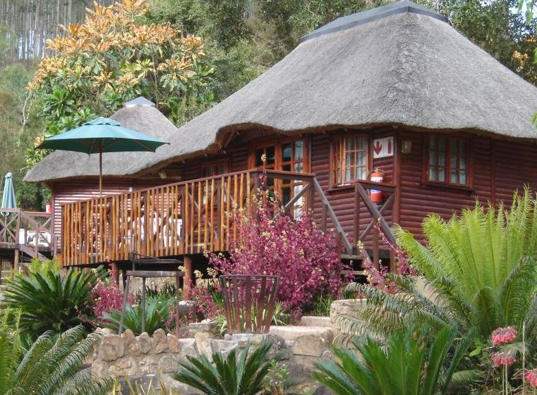 Bananien Lodge - Sabie