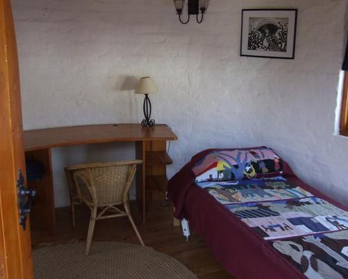 Bethesda Tower - bedroom