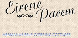 Eirene self catering cottages - logo