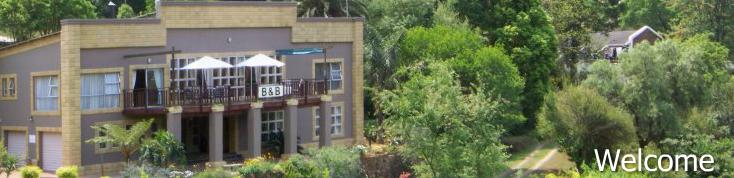 Forest View Guest House - Sabie