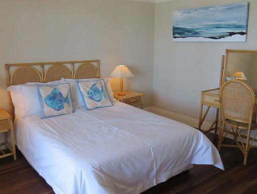 Kimberley Cottage - bedroom