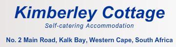Kimberley Cottage - logo