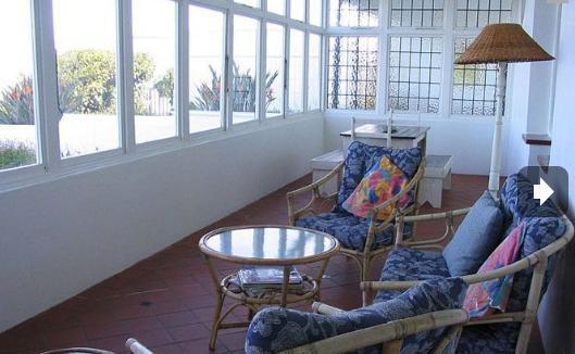 Kimberley Cottage - patio