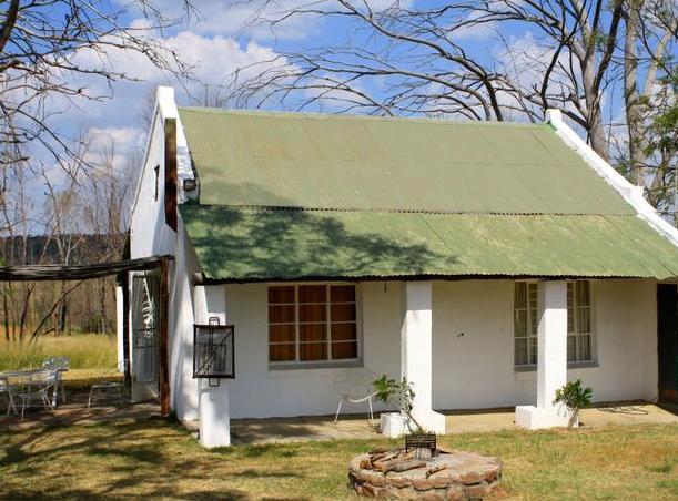 Kroonvlei Wilderness Estate - accommodation