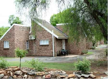 NA Smit Oudtshoorn Holiday Resort