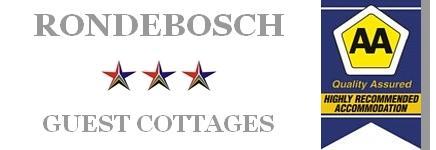 Rondebosch Guest Cottages - logo