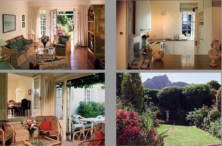 Rondebosch Guest Cottages