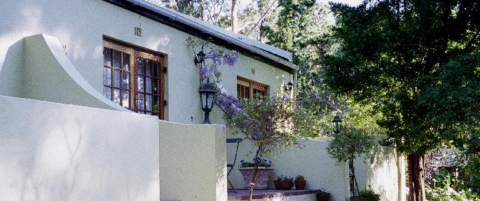 Siloam self catering cottages