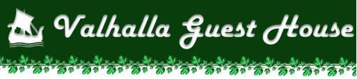 Valhalla Guest House - logo