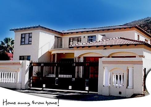 Asda Guesthhouse - house