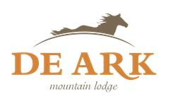De Ark Mountain Lodge - logo