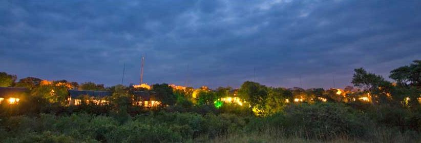 Elephant Plains - Main Lodge