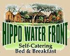 Hippo Waterfront LOdge - logo