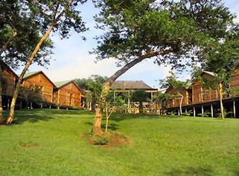 Hippo Waterfront Lodge
