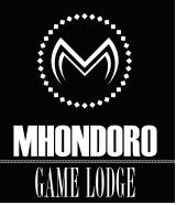 Mhondoro Game Lodge - logo