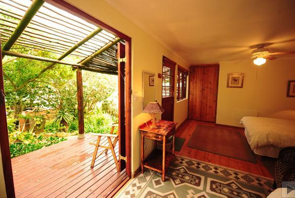 Mudlark - bedroom