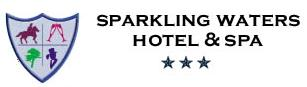 Sparkling Waters Hotel -logo