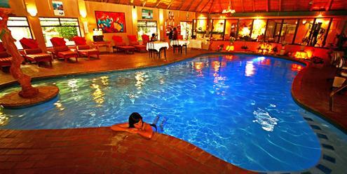 Sparkling Waters - pool