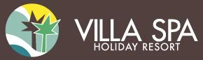Villa Spa Holiday Resort - logo